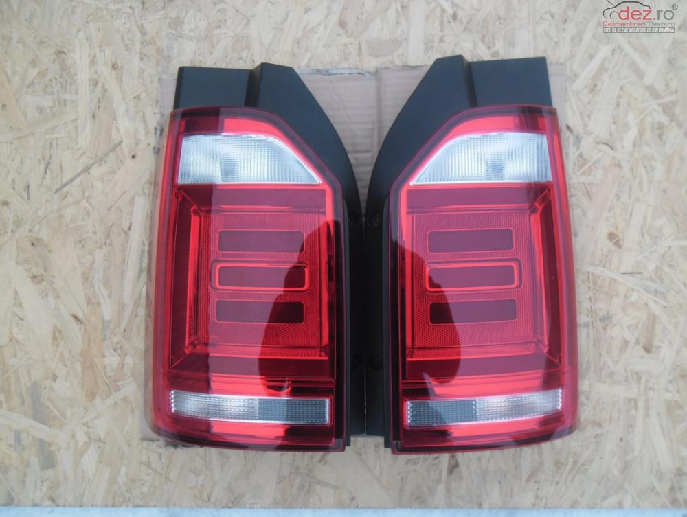Lampi Spate Vw Multivan T6 Led 2014 Piese auto în Zalau, Salaj Dezmembrari