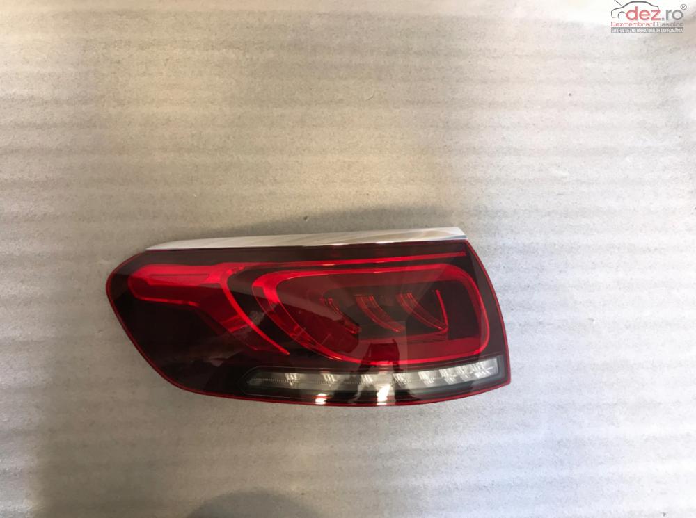 Lampa Spate Stanga Mercedes Gls W167 Led 2019 Piese auto în Zalau, Salaj Dezmembrari