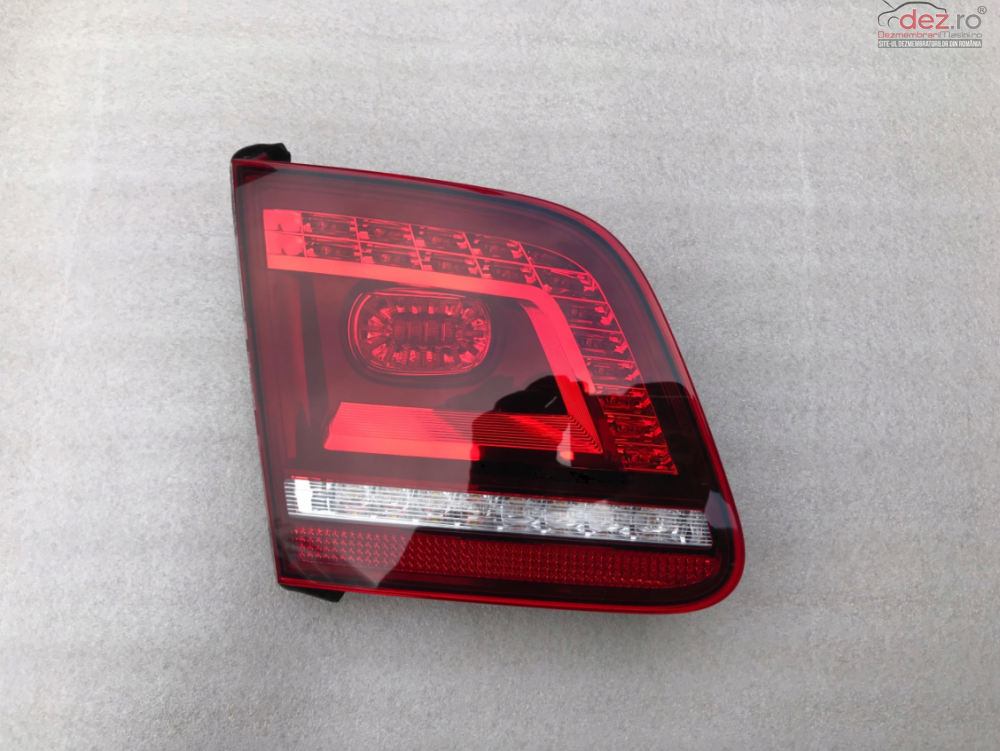 Lampa Spate Stanga Vw Phaeton Lift Led Dark 2010 2015 cod 3D0.945.093.E Piese auto în Zalau, Salaj Dezmembrari