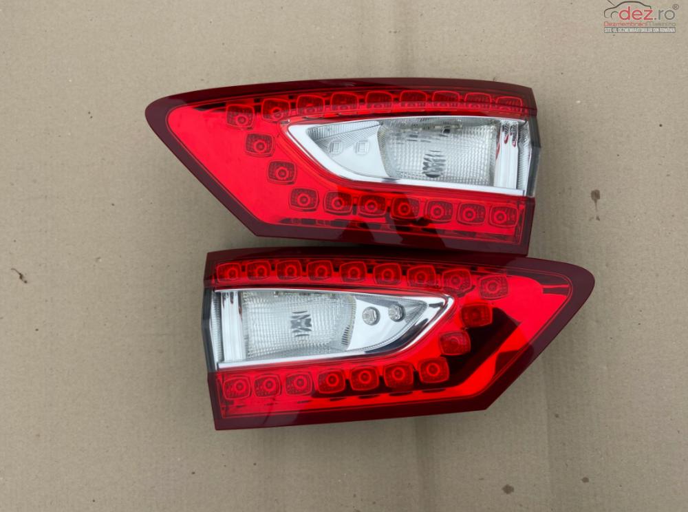 Lampa Spate Dreapta Ford Mondeo Mk5 Combi Led 2014 2019 cod 21060202 Piese auto în Zalau, Salaj Dezmembrari