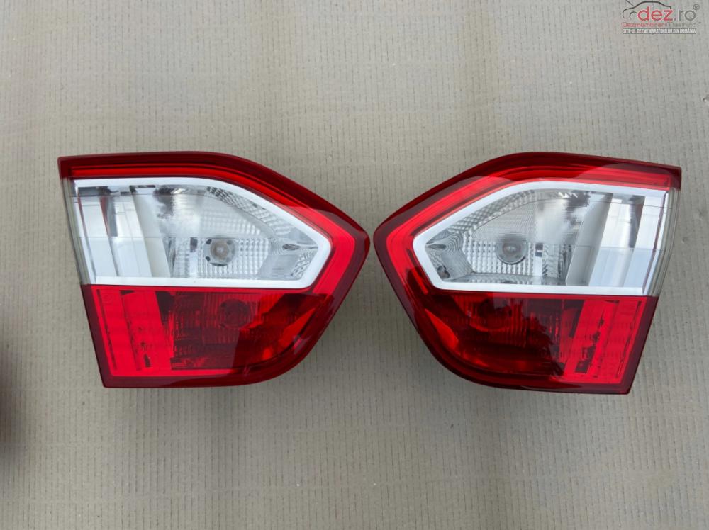 Lampi Spate Renault Fluence 2009 2016 cod 265550041R 265500038R Piese auto în Zalau, Salaj Dezmembrari