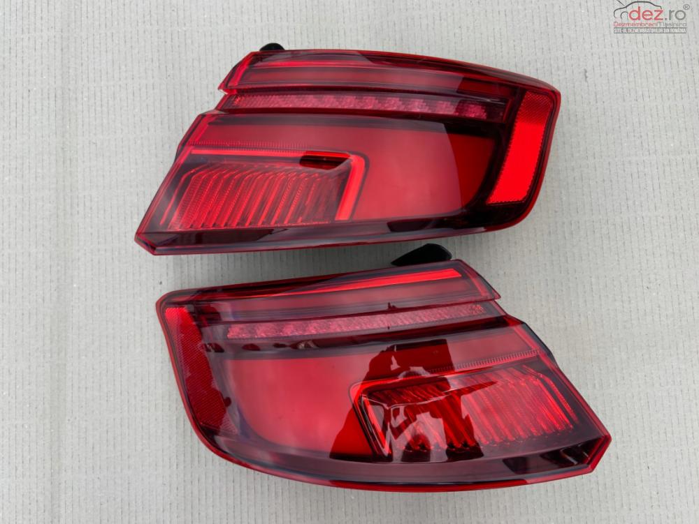 Lampa Spate Stanga Audi A3 8v4 Lift Sportback Matrix 2016 cod 8V4945091 Piese auto în Zalau, Salaj Dezmembrari