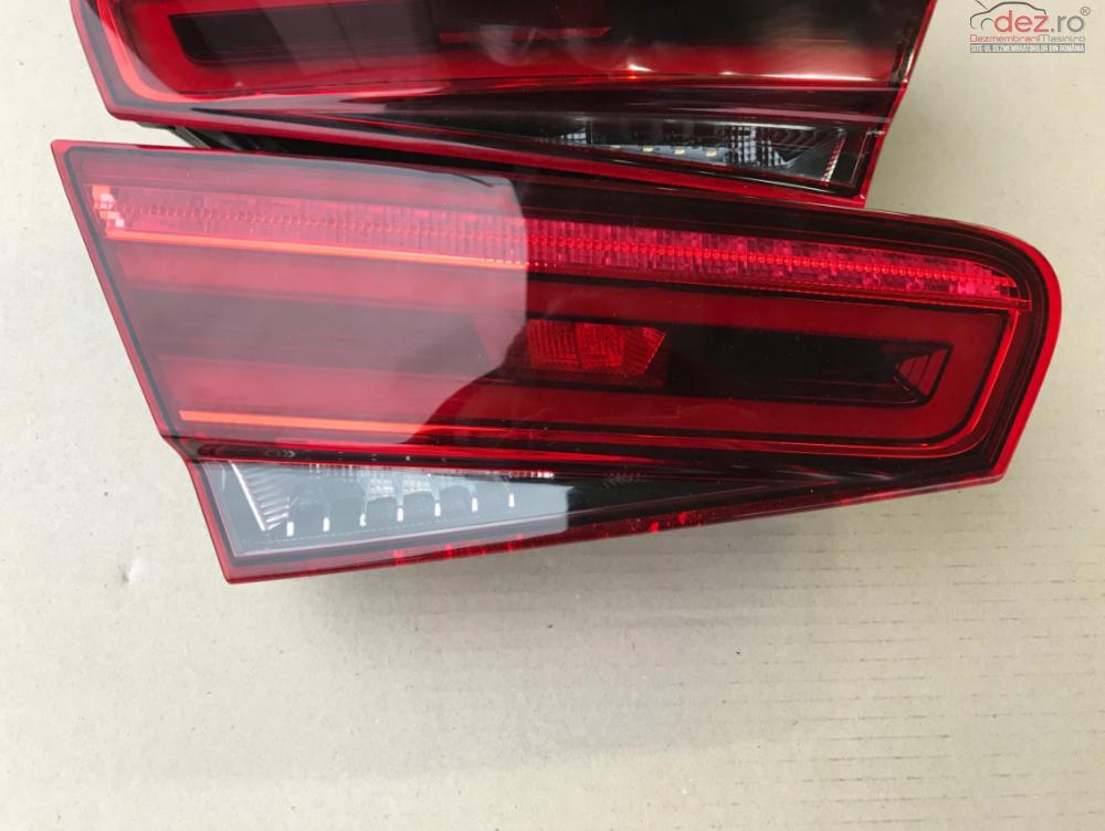 Lampa Spate Stanga Audi A3 8v 8v3 Led Lift 2016 cod 8V3945093E Piese auto în Zalau, Salaj Dezmembrari