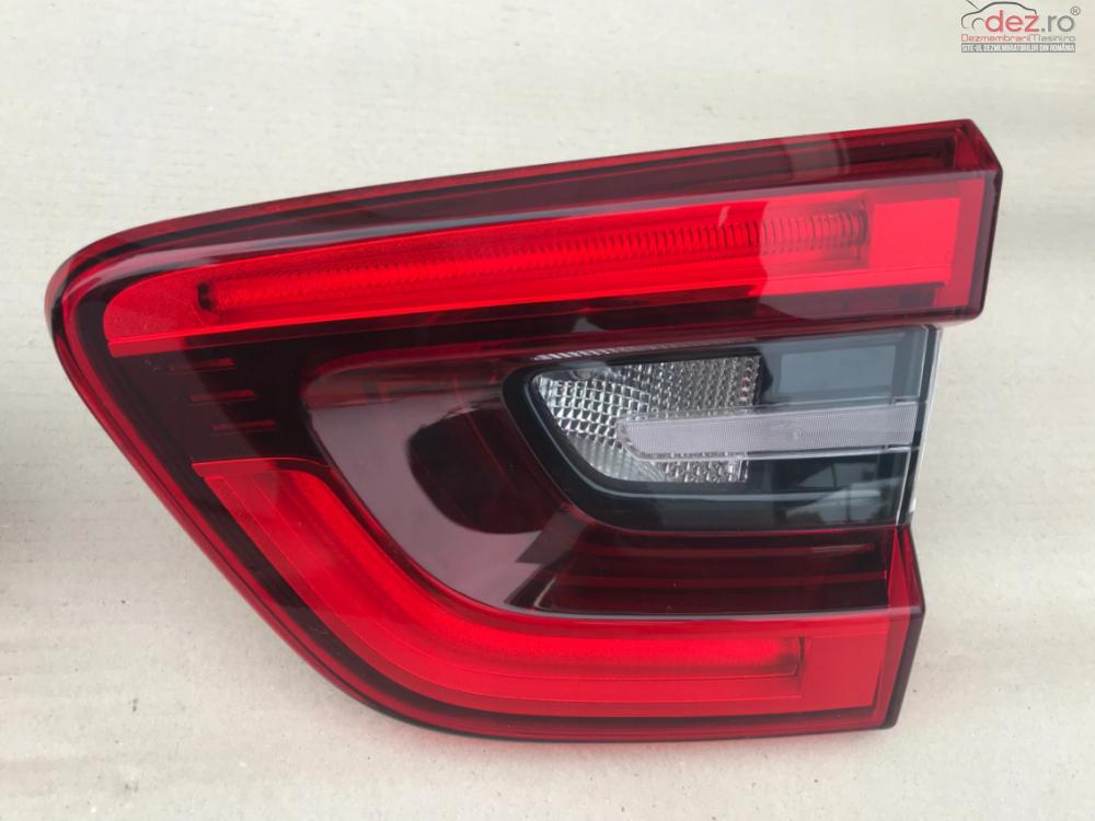 Lampa Spate Dreapta Renault Kadjar Led 2015 Piese auto în Zalau, Salaj Dezmembrari