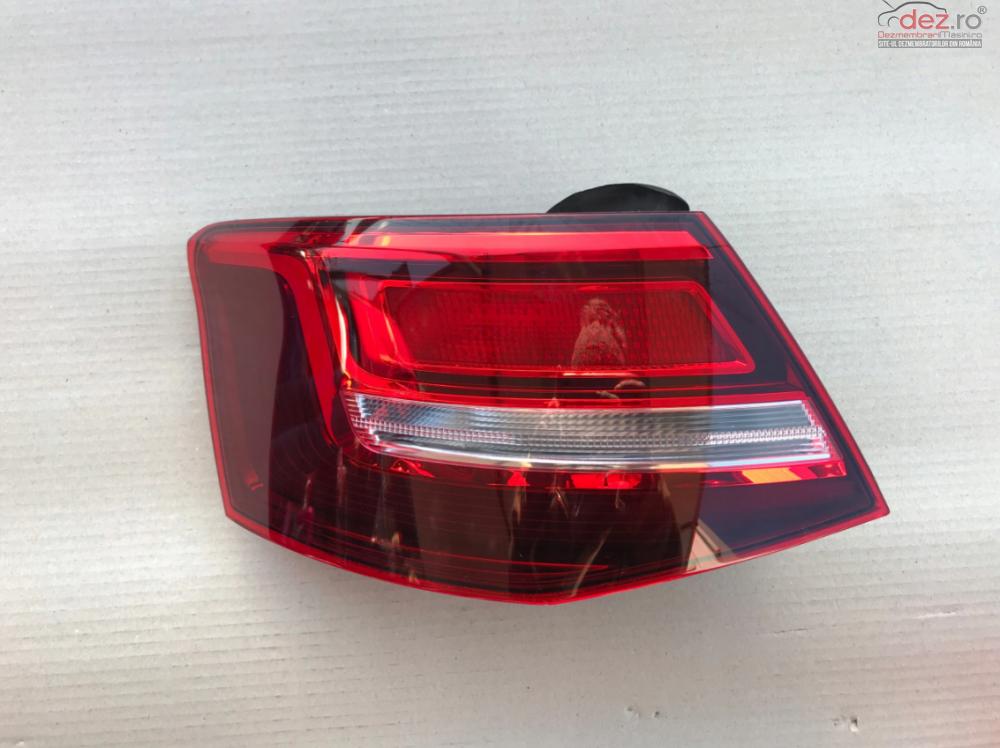 Lampa Spate Stanga Audi A3 8v 8v3 Lift 2017 Cod 8v3945069 Piese auto în Zalau, Salaj Dezmembrari