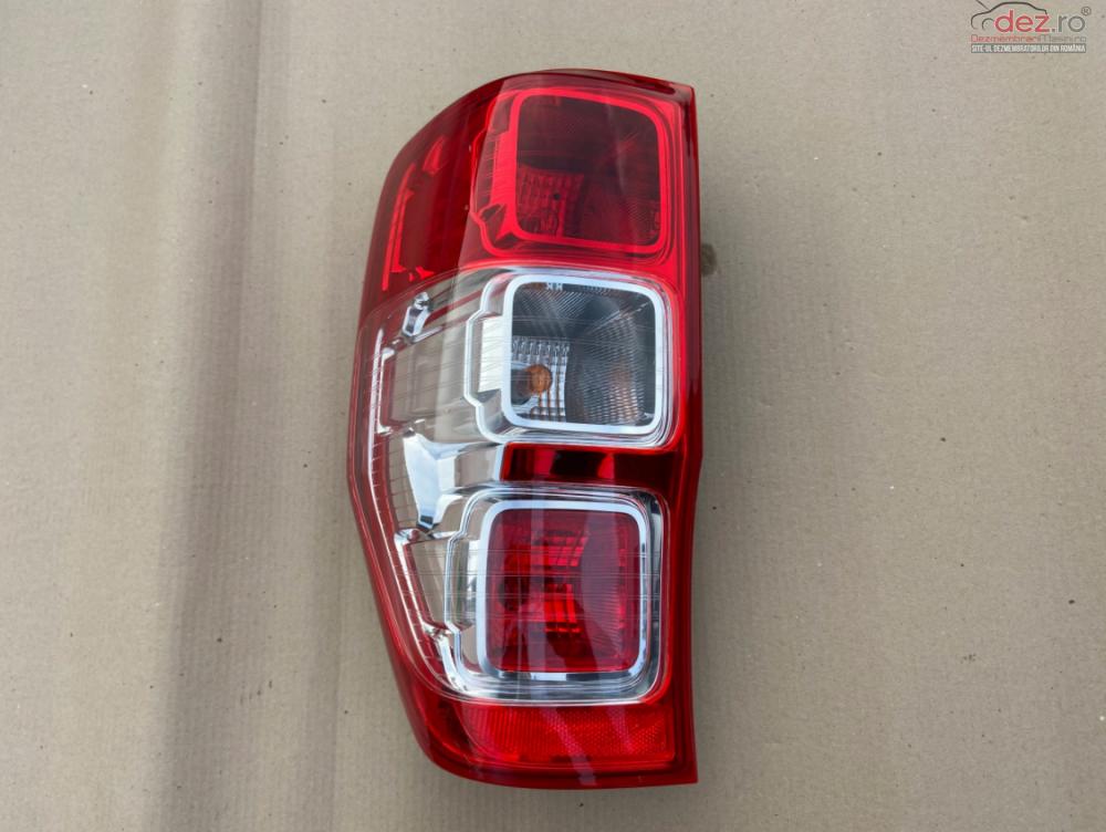 Lampa Spate Stanga Ford Ranger Bright Iv Eu 2011 2018 cod B39-13405 Piese auto în Zalau, Salaj Dezmembrari
