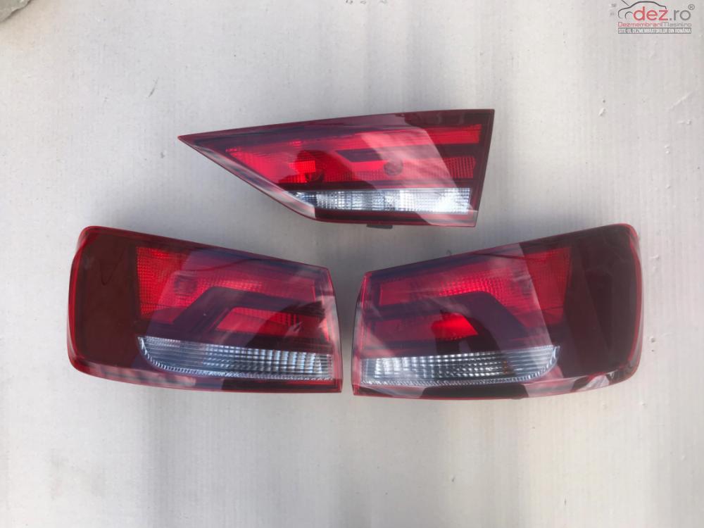 Lampa Spate Dreapta Audi A3 8v 8v5 Sedan 2012 Piese auto în Zalau, Salaj Dezmembrari