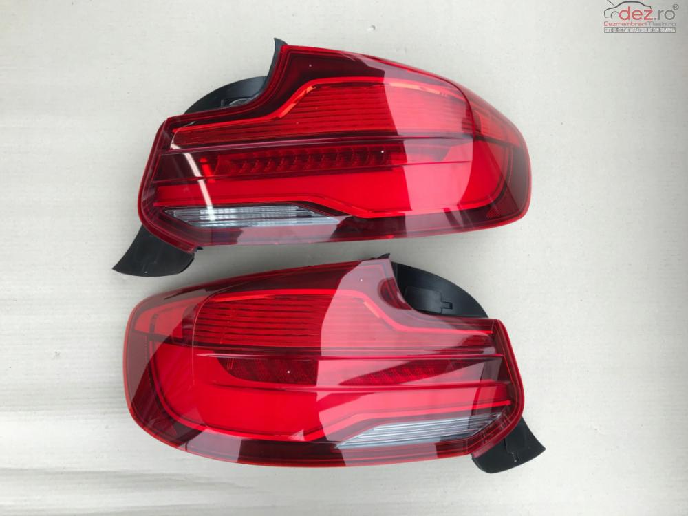 Lampi Spate Bmw F22 F23 Lift Led 2018 Piese auto în Zalau, Salaj Dezmembrari