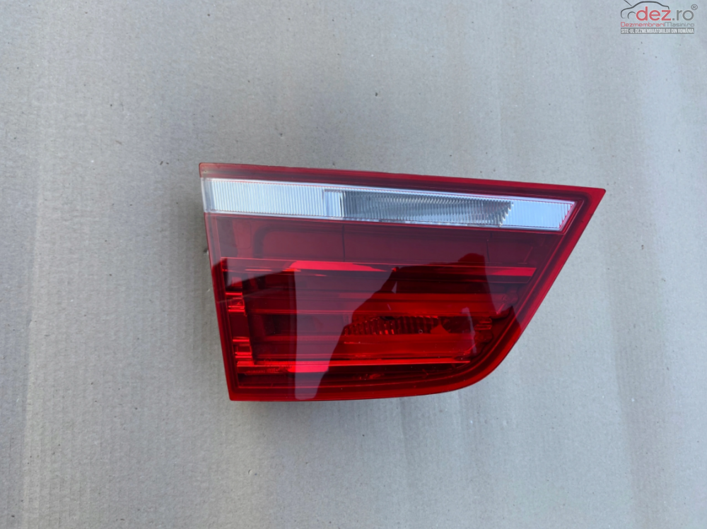 Lampa Spate Bmw X3 F25 Led 2010 2016 cod 7217313 Piese auto în Zalau, Salaj Dezmembrari