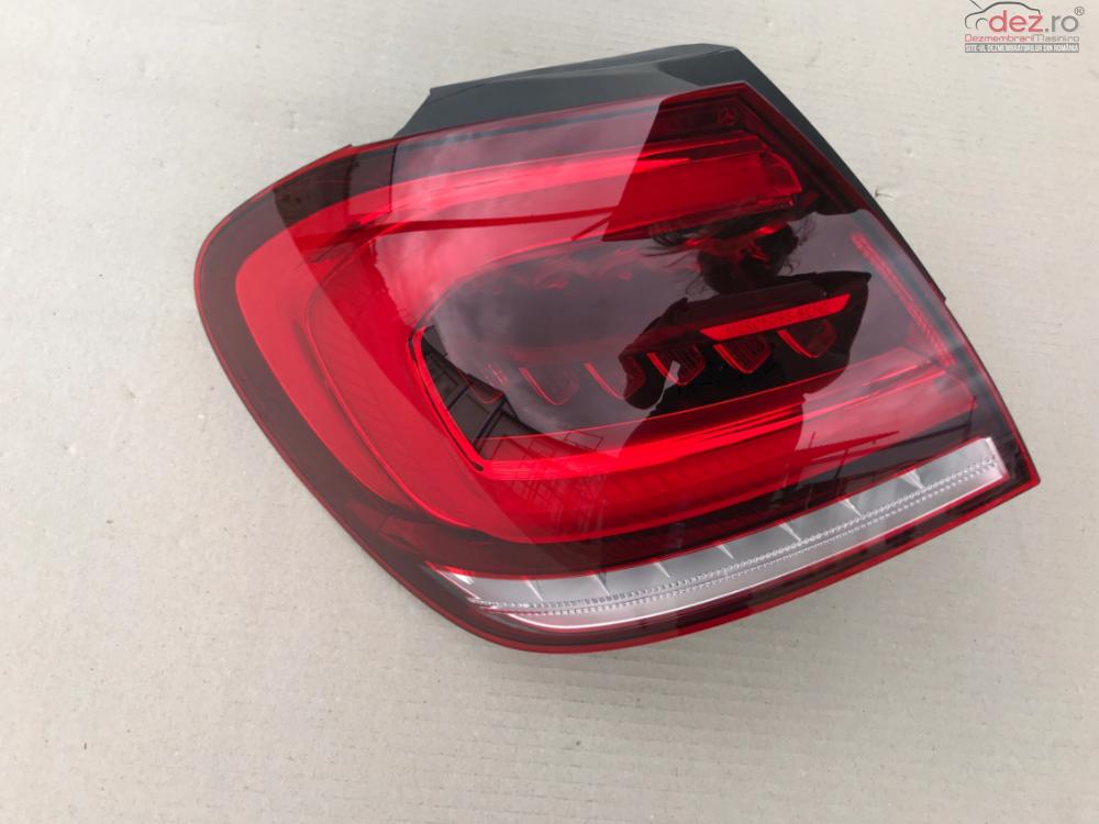 Lampa Spate Stanga Mercedes A Class W177 Led 2018 Piese auto în Zalau, Salaj Dezmembrari