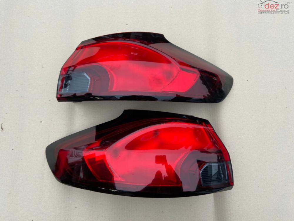 Lampi Spate Opel Zafira C 2011 cod 39033312 13278785 Piese auto în Zalau, Salaj Dezmembrari