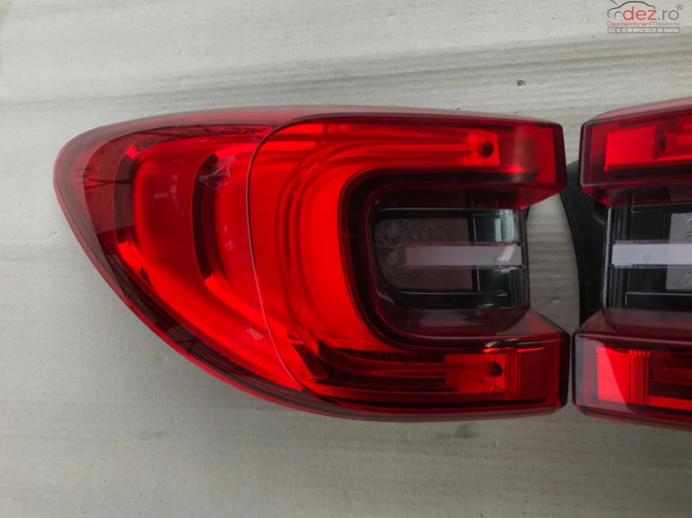 Lampa Spate Stanga Renault Kadjar Lift Led 2015 Piese auto în Zalau, Salaj Dezmembrari