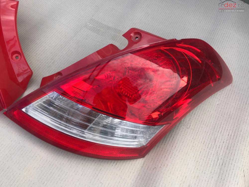 Lampa Spat Dreapta Suzuki Swift Mk7 Sport 2010 2017 Piese auto în Zalau, Salaj Dezmembrari