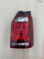 Lampa Spate Dreapta Vw Transporter Multivan T6 Led Dark 2014 cod 7E0945208F Piese auto în Zalau, Salaj Dezmembrari