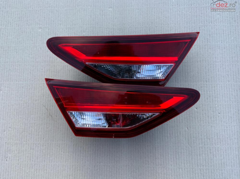 Lampi Spate Seat Leon Iii 5f0 Hb 2019 cod 5F0945094L 5F0945095L Piese auto în Zalau, Salaj Dezmembrari