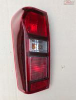 Lampa Spate Stanga Isuzu D Max Dark 2012 Piese auto în Zalau, Salaj Dezmembrari