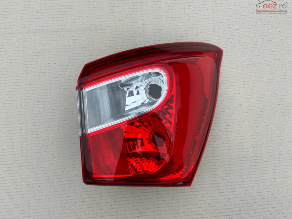 Lampa Spate Dreapta Suzuki Sx4 S Cross 2013 2016 Piese auto în Zalau, Salaj Dezmembrari
