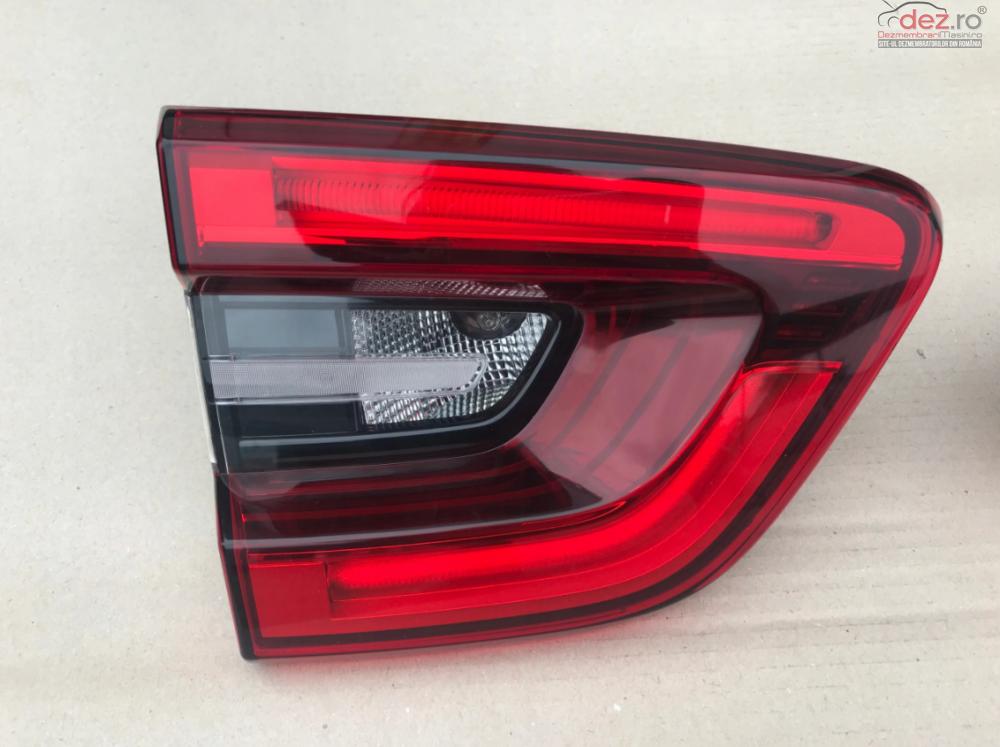 Lampa Spate Stanga Renault Kadjar Led 2016 Piese auto în Zalau, Salaj Dezmembrari