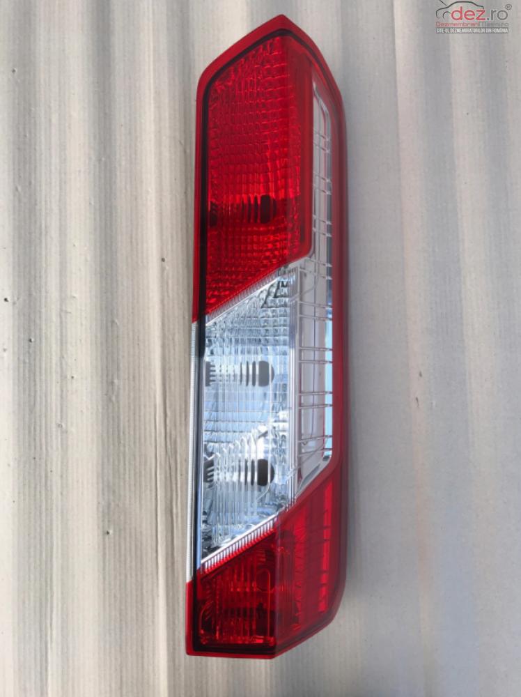 Lampa Spate Dreapta Ford Tourneo Transit Mk8 2014 Piese auto în Zalau, Salaj Dezmembrari
