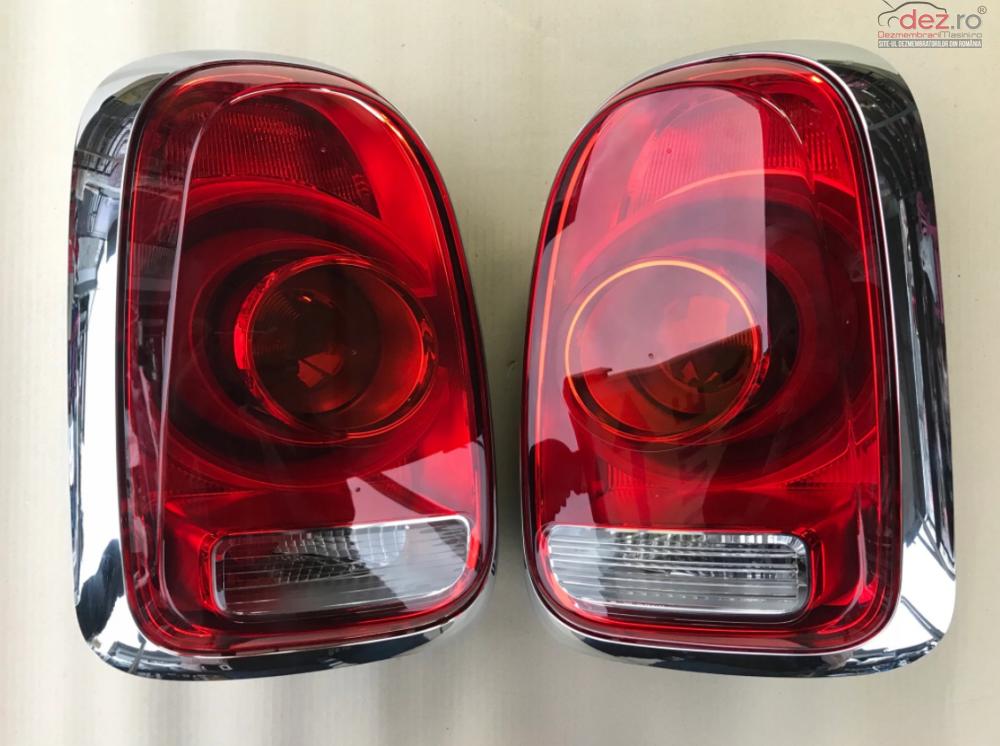 Lampi Spate Mini Countryman F60 Led 2019 Piese auto în Zalau, Salaj Dezmembrari