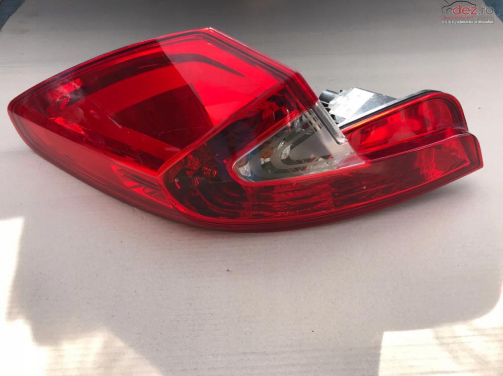 Lampa Spate Stanga Renault Wind 2013 Piese auto în Zalau, Salaj Dezmembrari