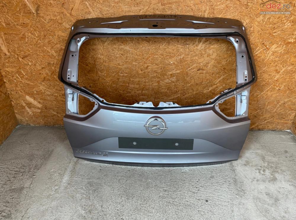 Haion Opel Crossland X 2017 Piese auto în Zalau, Salaj Dezmembrari