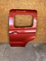 Usa Glisanta Stanga Ford Tourneo Courier 2014 Piese auto în Zalau, Salaj Dezmembrari