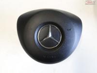 Airbag Volan Mercedes C Class W205 Coupe Amg 2014 Piese auto în Zalau, Salaj Dezmembrari