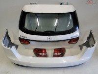 Set Bara Haion Si Lampi Spate Mercedes C Class W205 Combi 2014 Piese auto în Zalau, Salaj Dezmembrari