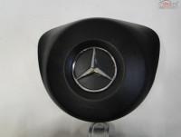 Airbag Volan Mercedes C Class W205 Combi 2014 Piese auto în Zalau, Salaj Dezmembrari