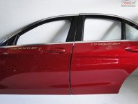 Usa Fata Spate Stanga Mercedes Class W205 Limousine 2014 Piese auto în Zalau, Salaj Dezmembrari
