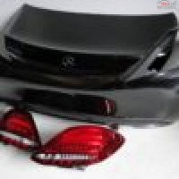 Set Spate Mercedes C Clasa W205 Amg 2014 Piese auto în Zalau, Salaj Dezmembrari