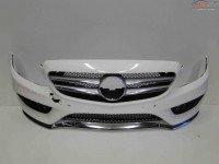 Bara Fata Amg Chrome Pack Mercedes C Class W205 2014 Piese auto în Zalau, Salaj Dezmembrari