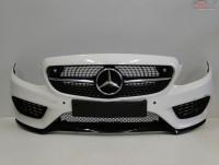 Bara Fata Cu Grila Diamant Mercedes C Class W205 Amg 2014 Piese auto în Zalau, Salaj Dezmembrari