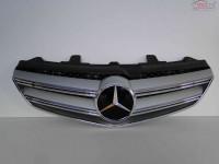 Grila Fata Distronic Original Mercedes Cl W216 2010 2013 Piese auto în Zalau, Salaj Dezmembrari