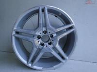 Janta 20 Inch Mercedes Cl W216 Amg 8 5 Jx 20 H2 Et 43 Piese auto în Zalau, Salaj Dezmembrari