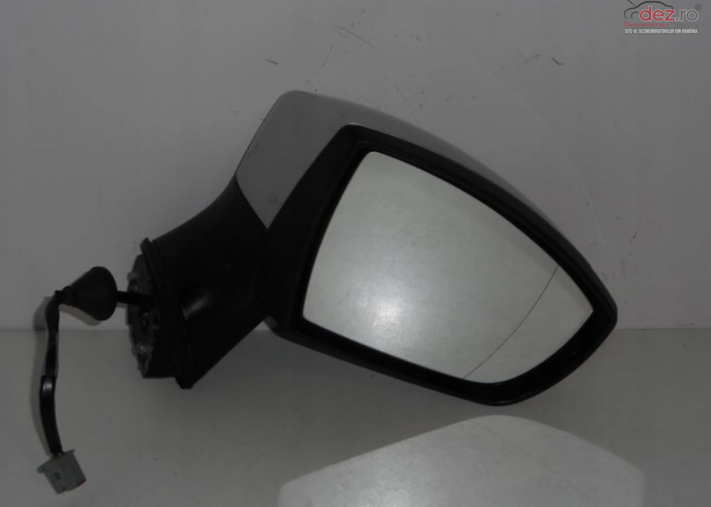 Oglinda Dreapta Ford Kuga I Mk1 (2008 2013) 9pin Piese auto în Zalau, Salaj Dezmembrari