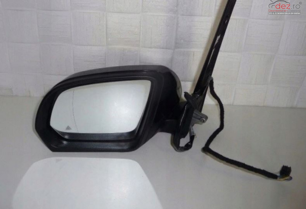 Oglinda Stanga Cu Asistenta Mercedes V Klasa W447 2014 Piese auto în Zalau, Salaj Dezmembrari