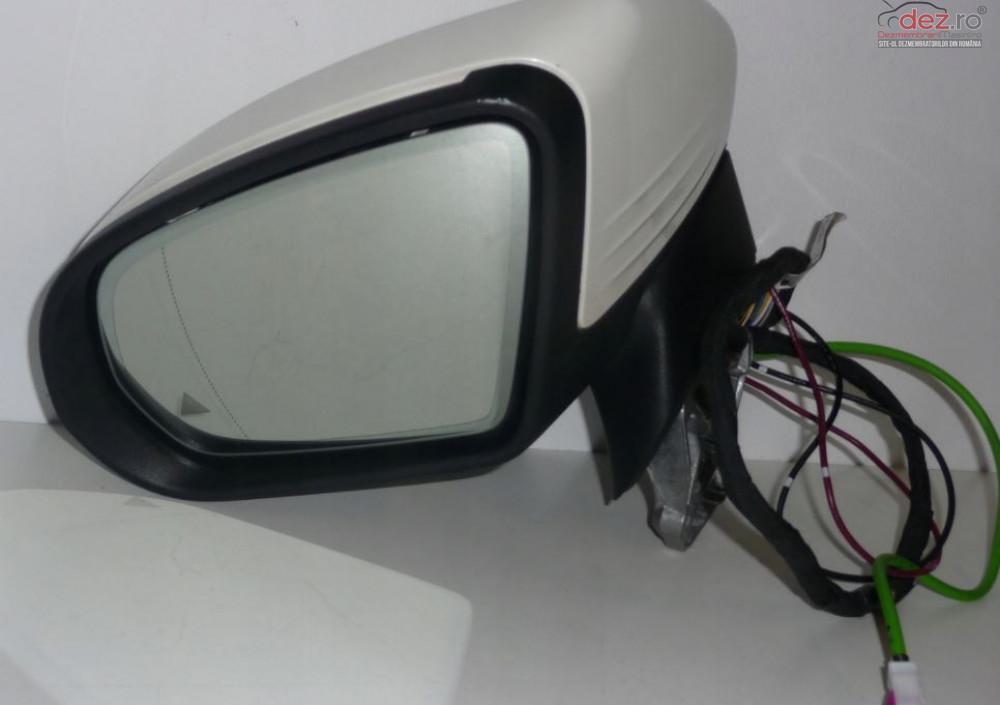 Oglinda Stanga Mercedes W 205 + Camera 18 Fire Piese auto în Zalau, Salaj Dezmembrari