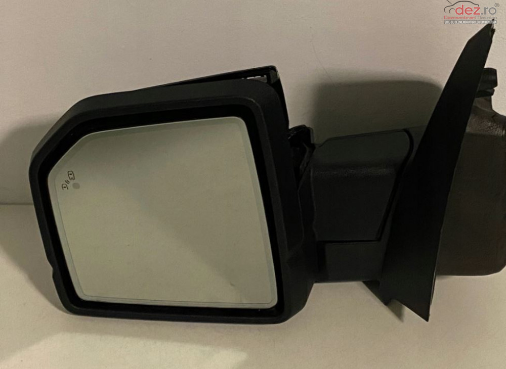 Oglinda Stanga Ford F150 2015 22 Cabluri Piese auto în Zalau, Salaj Dezmembrari