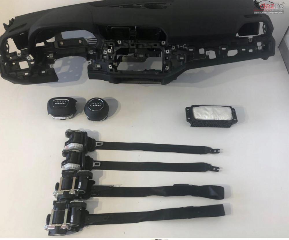 Kit Plansa Bord Cu Airbag Audi Q3 83a Piese auto în Zalau, Salaj Dezmembrari