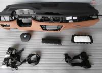Kit Plansa Bord Cu Airbag Bmw 7 G11 G12 Din Piele Piese auto în Zalau, Salaj Dezmembrari