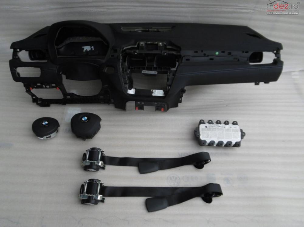 Kit Plansa Bord Cu Airbag Bmw X2 F39 Piese auto în Zalau, Salaj Dezmembrari