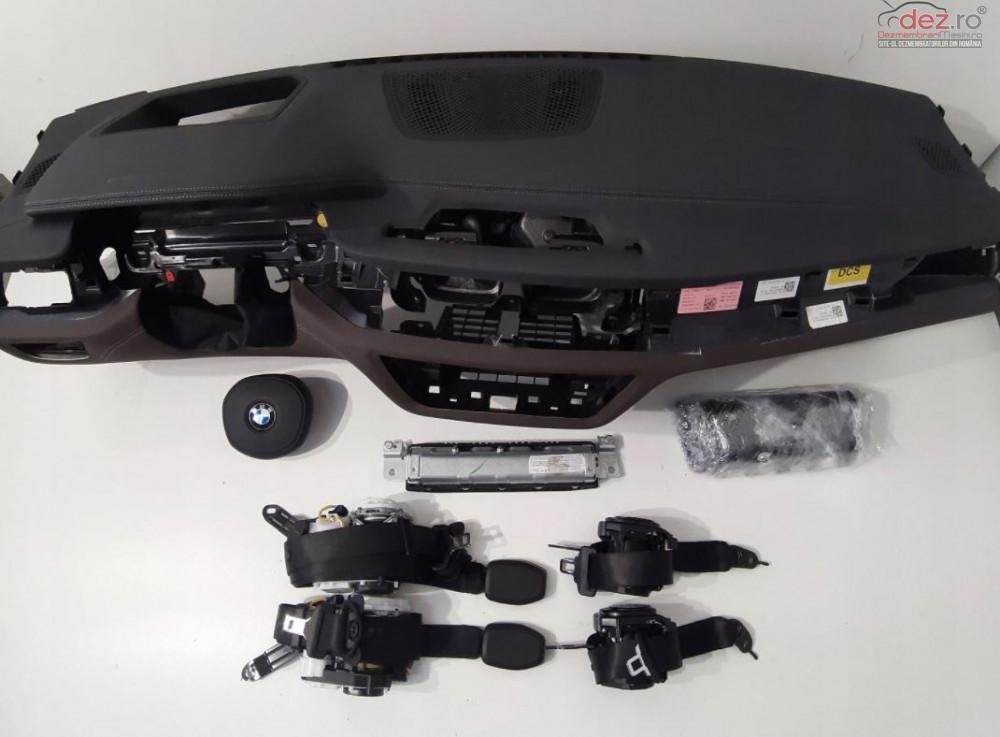 Kit Plansa Bord Cu Airbag Bmw 7 G11 G12 Piese auto în Zalau, Salaj Dezmembrari