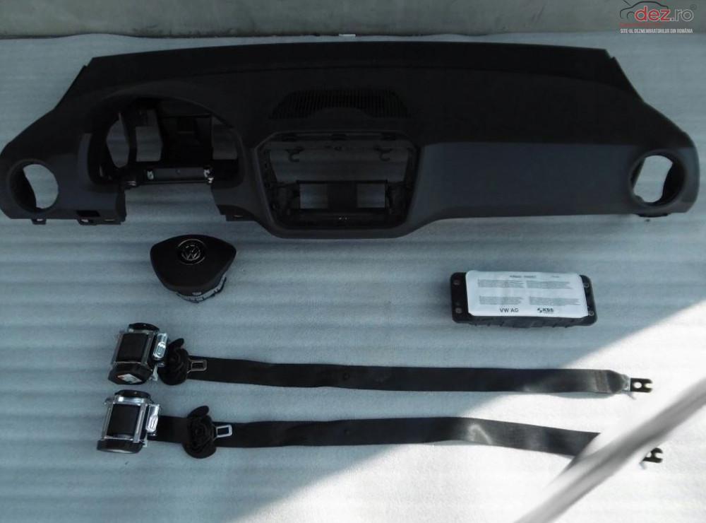 Kit Plansa Bord Cu Airbag Volkswagen Up 2016 Piese auto în Zalau, Salaj Dezmembrari