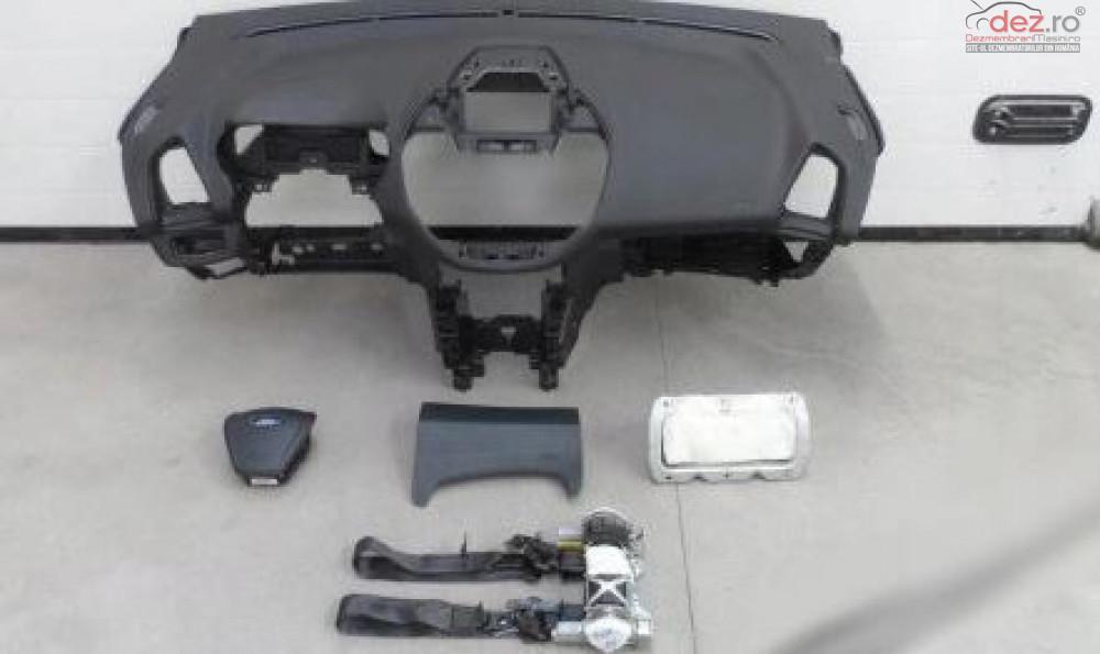 Kit Plansa Bord Cu Airbag Ford B Max Piese auto în Zalau, Salaj Dezmembrari