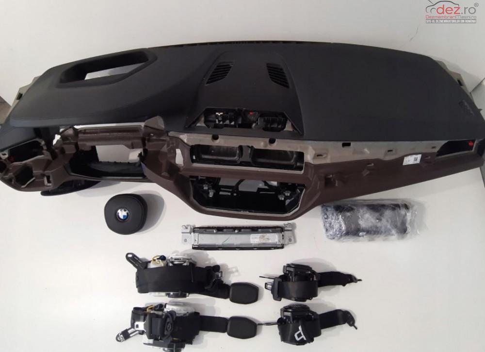 Kit Plansa Bord Cu Airbag Bmw 5 G30 G31 Piese auto în Zalau, Salaj Dezmembrari