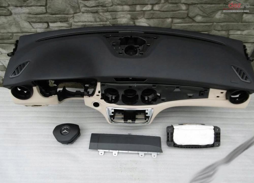 Kit Plansa Bord Cu Airbag Mercedes Cla W117 Piese auto în Zalau, Salaj Dezmembrari