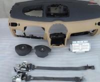 Kit Plansa Bord Cu Airbag Renault Modus Piese auto în Zalau, Salaj Dezmembrari