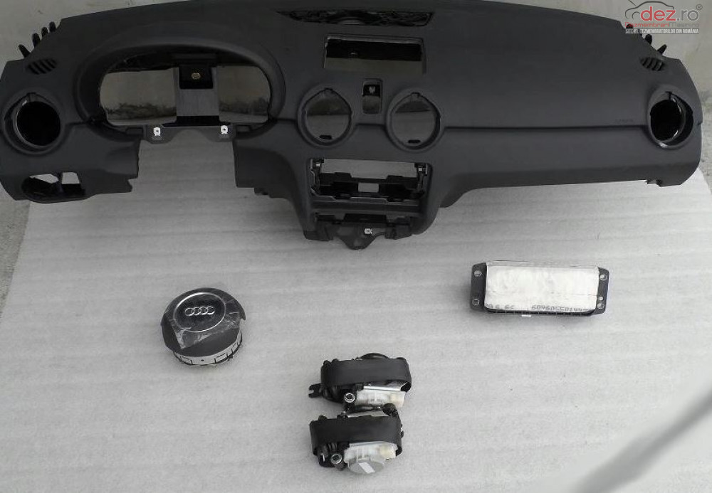 Kit Plansa Bord Cu Airbag Audi A1 Piese auto în Zalau, Salaj Dezmembrari
